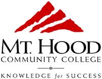 Mt. Hood Community College logo