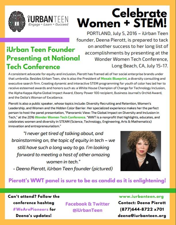 WWT Press Release2
