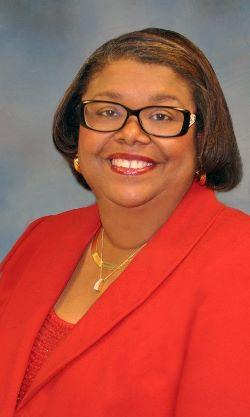 Cheryl Swanier, PhD, EdD