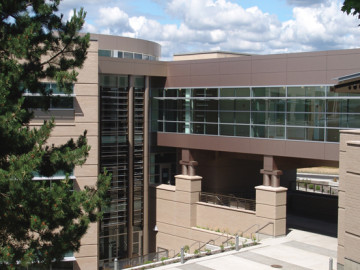 Lake Washington Institute of Technology