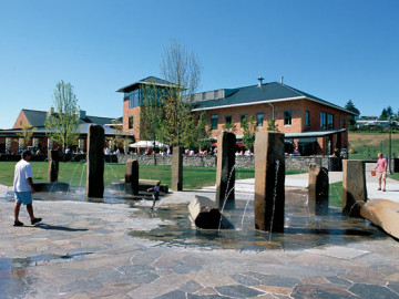 Washington State University, Vancouver