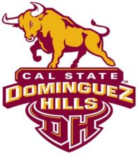 Cal State Dominguez Hills logo