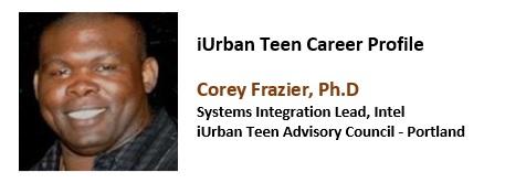 Corey Frazier