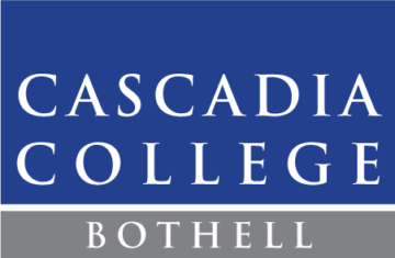 Cascadia College logo