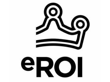 eRoi logo