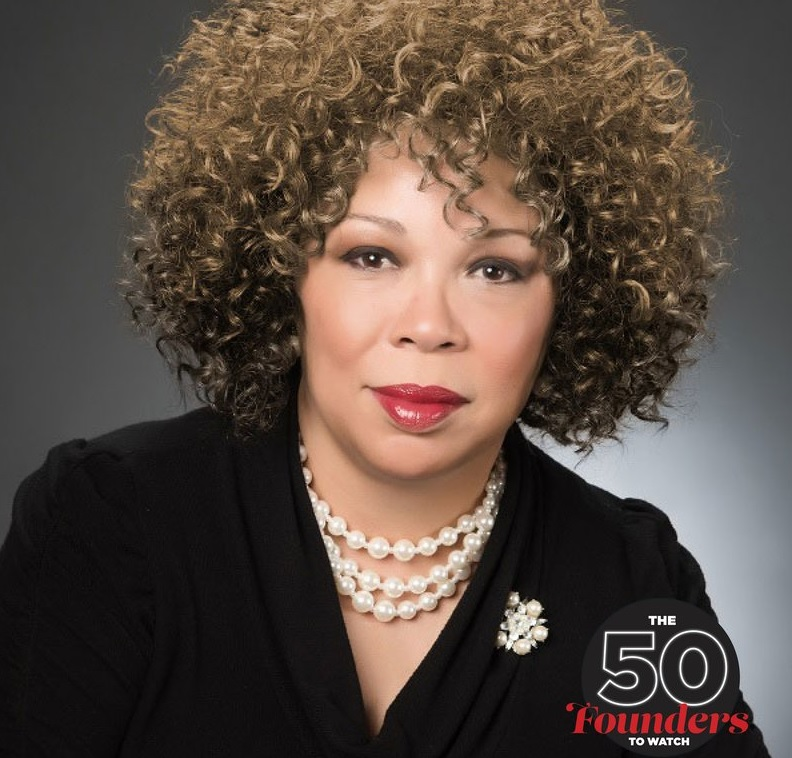 """Not-for-profit STEM education program iUrban Teen's Founder and Chief  Innovator, Deena Pierott was named by Essence Magazine as one of the """"50  Black Women ..."""