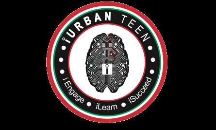 iUrban Teen logo